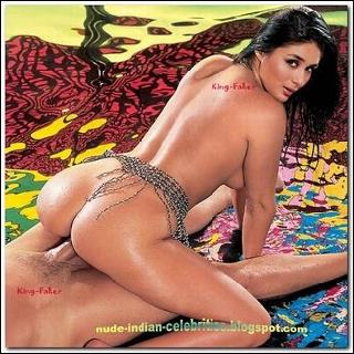 Think, that Indian actress kareena kapoor nude